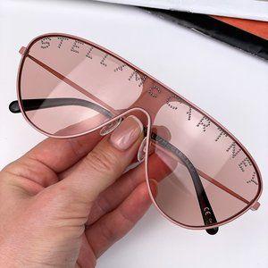 🔥 Stella McCartney Sunglasses SC0195S 004 Unisex